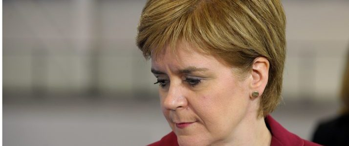 Is it time for a REAL Scottish Independence Party?