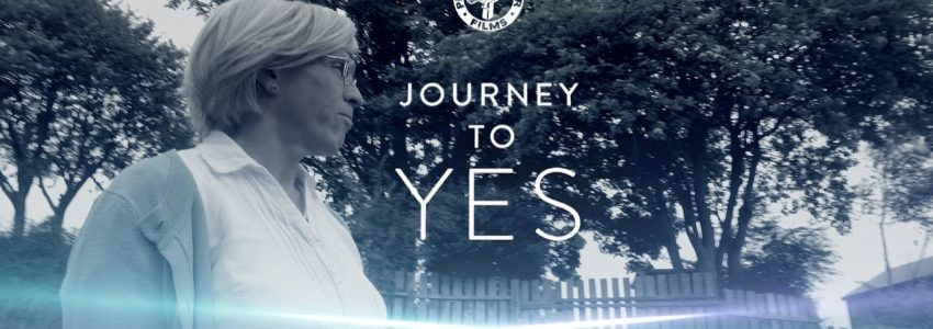 Journey To Yes