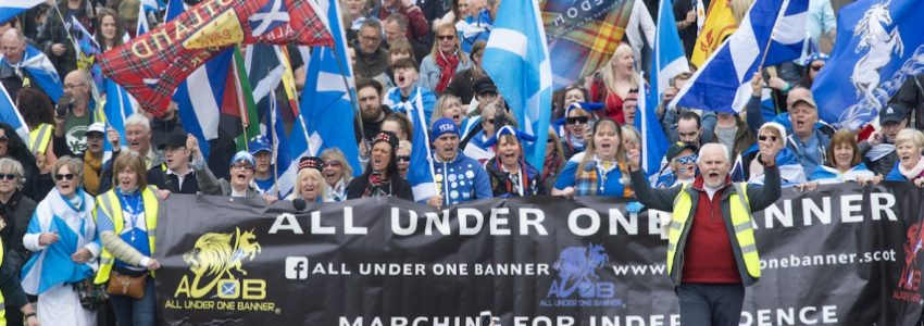 Rallying Call For All Yes Groups