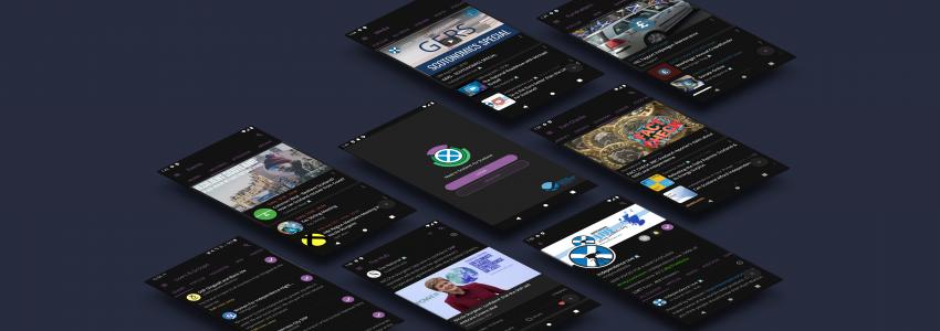 The Hub v5.1 Release – Dark Mode & More…